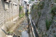 Indonesian sewer