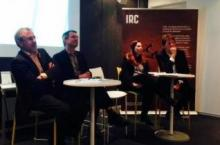 IRC event November 2014