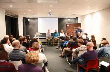 IRC Event November 2015
