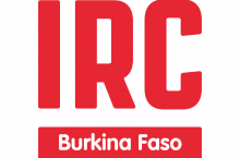 IRC Burkina faso