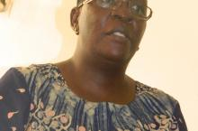 Jane Nabunnya Mulumba, IRC Uganda Country Director