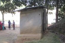 Latrine Bangladesh