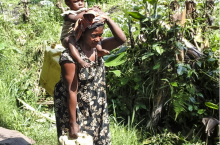 Making All Voirce Count/ WaterAid