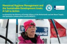 MHM and SDG Call to Action