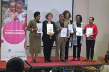 Launch of the MHM guideline