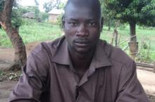 Moses Okello, Lira District Hand Pump Mechanics Association