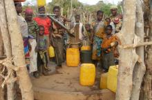 Community waterpoint