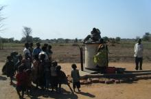 Pump repair Malawi