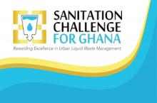Sanitation Challenge Ghana