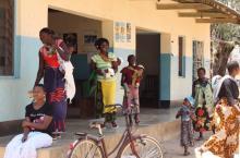 MKAJI programme Tanzania