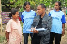 Sanitation, Hygiene and Water (SHAW), Indonesia