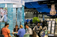 Stockholm world water week 2013
