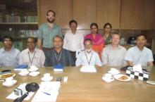 SWIBANGLA Kickoff Meeting