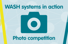 All systems go! WASH systems in action photo competition