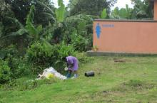 Toilet, Trash and Social Status in Uganda