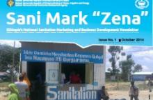 Sani-mark newsletter
