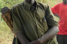Lawrence Angoi