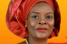 Madame Sika Kabore