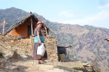 Water Nepal, IRC