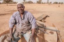 Burkina Faso Sahel
