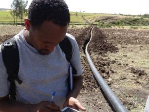 Maksegnit, Amhara
