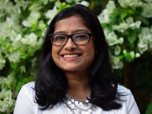 Mayuri Bhattacharjee