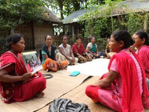 Hygiene Bangladesh image by BRAC