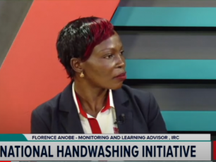 The National Handwashing Initiative | NBS Updates