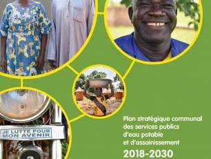 plan stratégique communal Eau & Assainissement