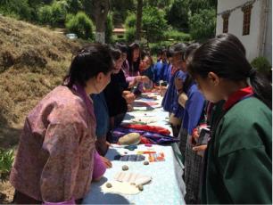 Bhutan celebrates Menstrual Hygiene Day