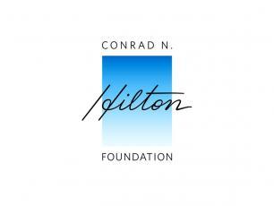 CNHF logo