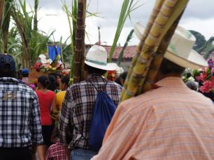 Lepaterique. Honduras. Andres Gil