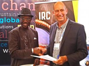 IRC and AMCOW join forces to strengthen WASH in Africa