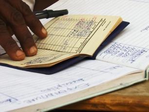 Monitoring in Ghana