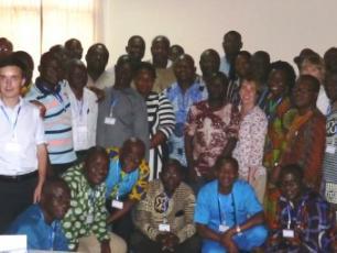 Ghana - SC4Gh workshop participants