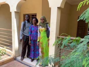 IRC Mali office