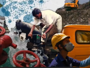 Urban water operators in India