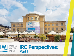 IRC Perspective Part I