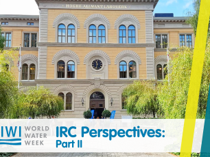 IRC Perspective Part II