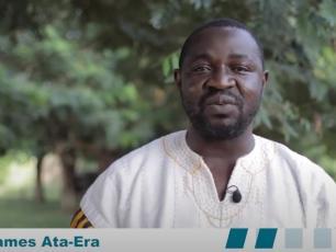 James Ata-Era, Ghana