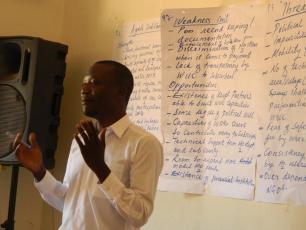 learning in Uganda