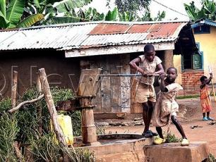 Kabarole New Vision Uganda image