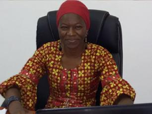 Mrs Traoré Afou Chantal Bengaly