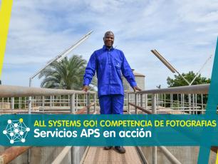 Servicios APS en acción