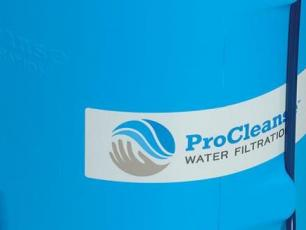ProCleanse water filter