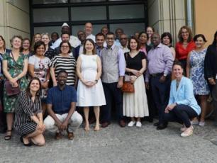 SWA steering committee