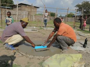 Selam Slab Manufacturing Association, Shashogo Woreda, SNNPR