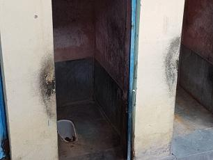 Toilet in Udaipur