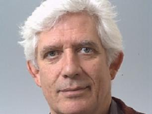 Ton Schouten, senior programme officer at IRC