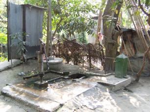 WASH technology in Bangladesh